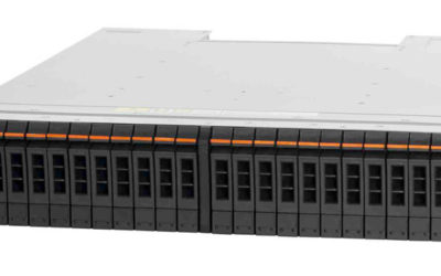 IBM Storwize V7000 Gen1 Expansion