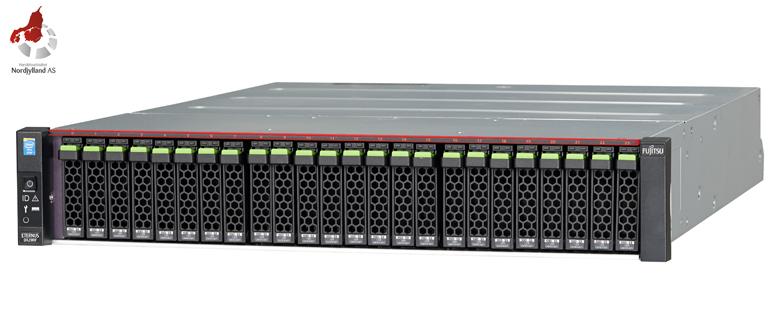 Fujitsu Eternus DX100S3 storage