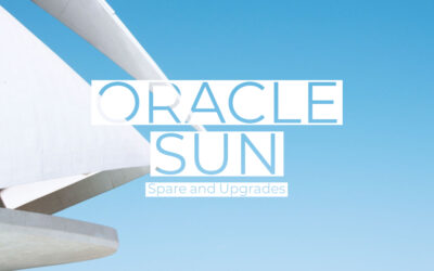 Oracle (Sun) Spares & Upgrades