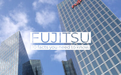 10 Facts About Fujitsu You Need To Know