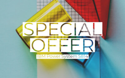 IBM Power System S814 available now